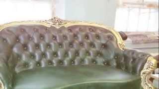 Мы подешевле не делам , мы делам качественней , Перетяжка мебели в Краснодаре .(, 2015-02-05T15:56:17.000Z)