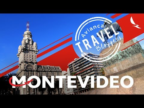 Travel Bloggers vuelan a Montevideo