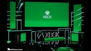 Xbox E3 Briefing Livestream
