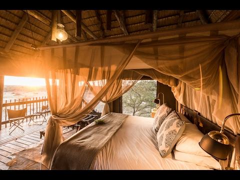 nThambo Tree Camp - Accommodation