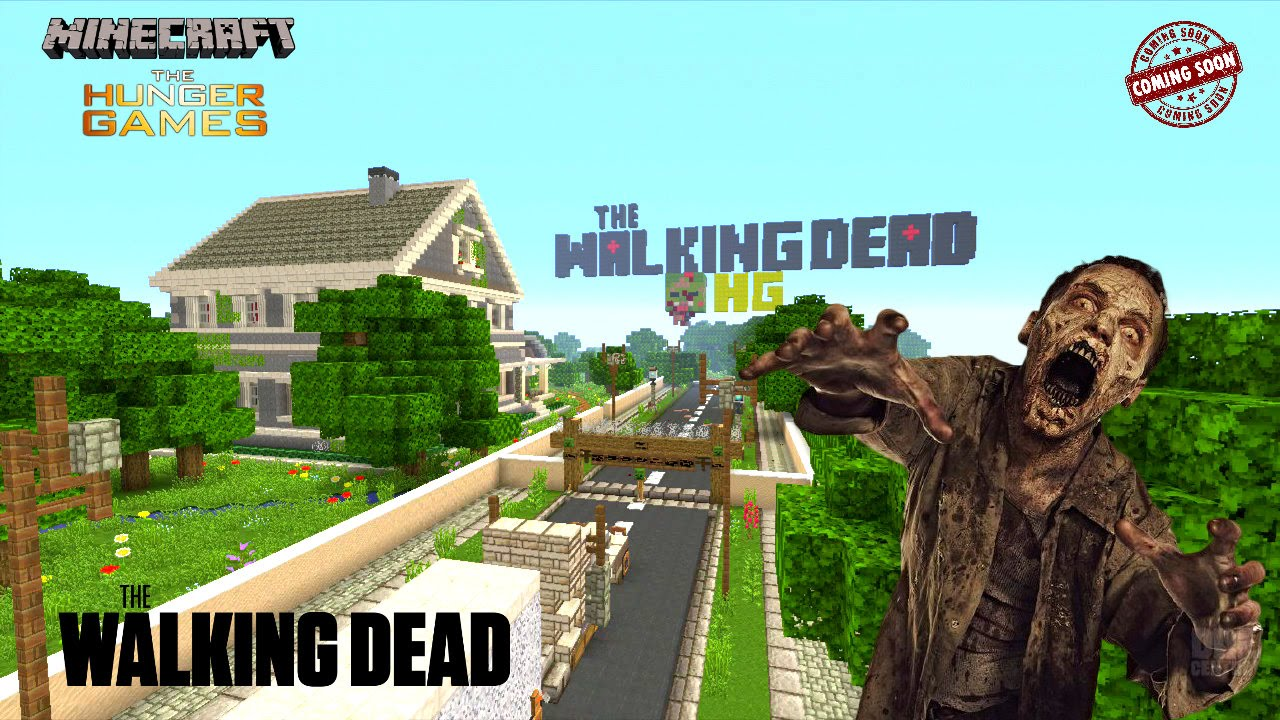 Crafting <b>Dead</b> Mod | <b>Minecraft</b> PE Mods