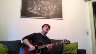 No Diggity - Alex Kerr (acoustic cover)