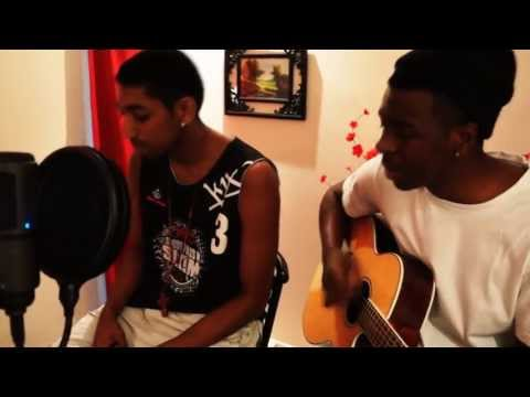 You Remind Me - Usher (Acoustic Cover)