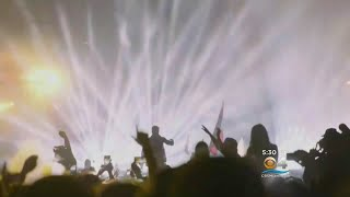 Miami Commissioners Debate Moving Ultra Music Festival To Virginia Key