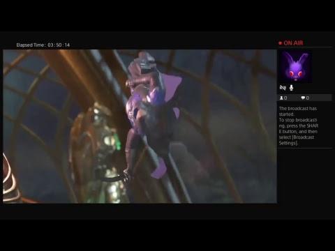 Sh0wtime_theatre's Live PS4 Broadcast