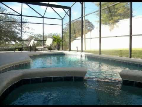 Orlando Florida Luxurious 6bed Villa only $125 a Night Holid