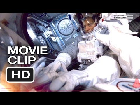 Europa Report Movie CLIP - Hydrazine (2013) - Michael Nyqvist Sci-fi Movie HD