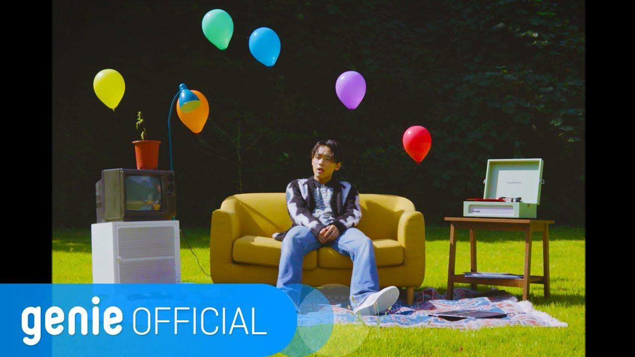 잔 파엘 Jan Fael - INSM (Feat. Chiban) Official M/V