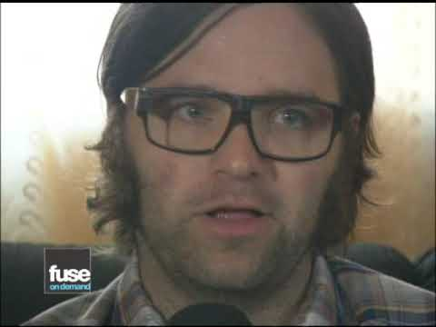 Death Cab For Cutie Interview (November 2009)