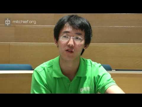 MIT-China Innovation and Entrepreneurship Forum 2012