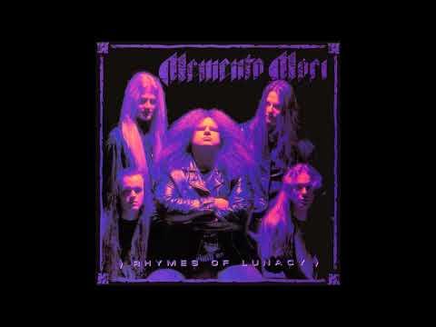 Memento Mori-Rhymes of Lunacy Full Album