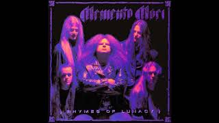Memento Mori-Rhymes of Lunacy Full Album