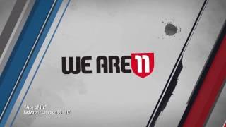 FIFA 11 Stamina & Fatique Gameplay Setup - Trailer HD