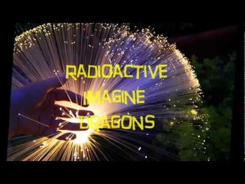 Imagine Dragons - Radioactive - Lyrics - YouTube