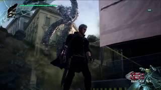 Devil May Cry V - Radeon VII Showcase | CES 2019