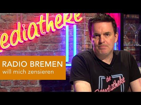 RADIO BREMEN beauftragt Luxus-Anwälte, um uns zu ZENSIEREN