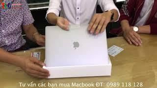 Mẫu Macbook Pro Retina 13 inch 2017 là mẫu máy tính tốt nhất cho anh em làm Coder