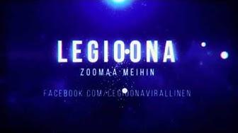 Legioona - Zoomaa meihin