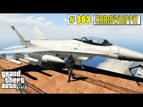 JETS vs RUNNERS - LTS | GTA 5 Online | #363