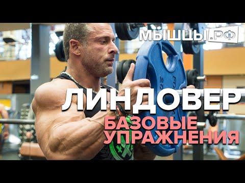Базовые упражнения: как