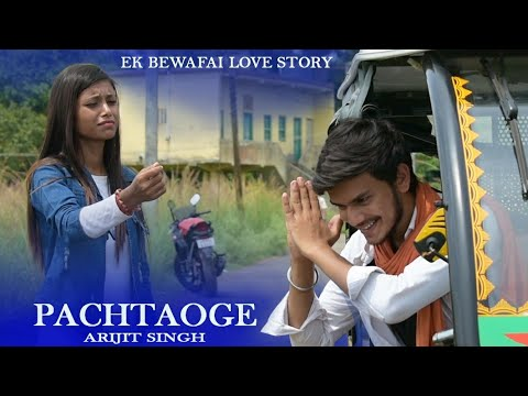Pachtaoge|Arijit Singh|Vicky Kaushal,Nora Fatehi|Jaani,B Praak,Arvindr Khaira|Bhushan Kumar|Gourav