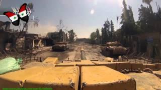 Video FSA vs TANKS in Syria Party Hard T 72&BMP   Syrian Civil War 2014 download MP3, MP4, WEBM, AVI, FLV April 2018