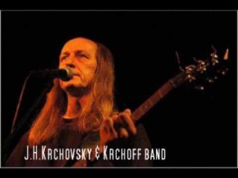 J.H.Krchovský & Krchoff band - V nádražní hospodě