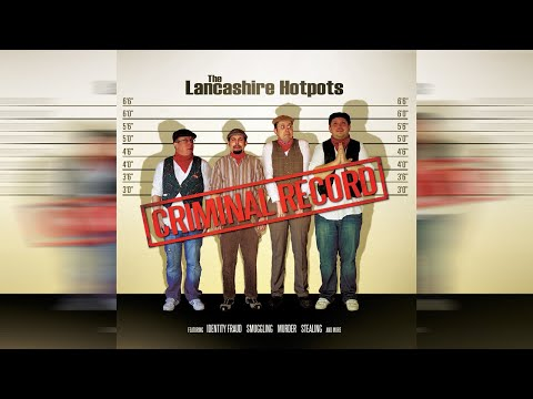 The Lancashire Hotpots - Released Without Charge