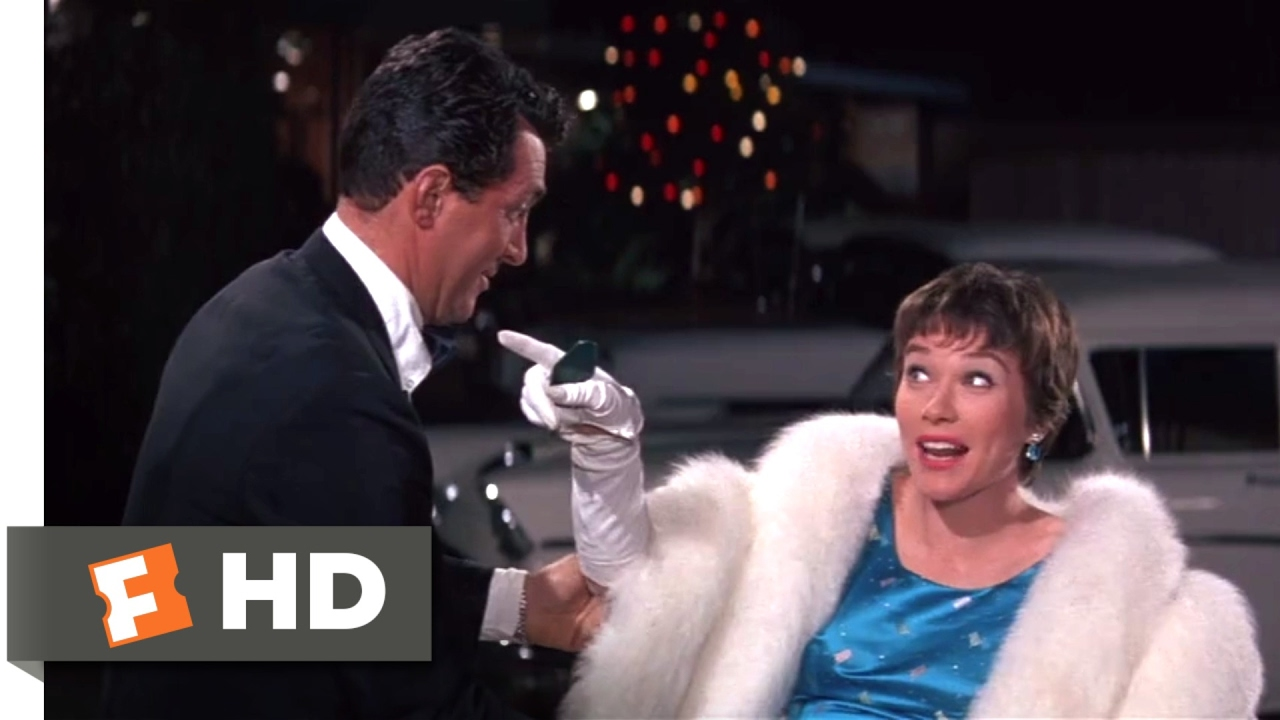 Download Ocean's 11 (1960) - Getting Rid of the Girl Scene (7/10) | Movieclips