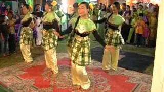 Ketipang Payung @ Suhaida Wedding