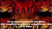 Maná - Mariposa traicionera (Video) - YouTube