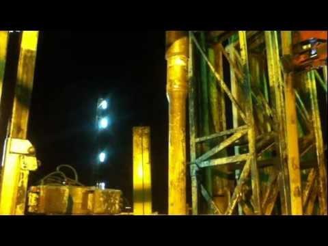 Perforación De Pozo Petrolero, Distrito Morichal; Taladro 5869