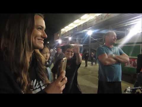 My Movie Bridgeport Speedway 9-29-2018 Videos