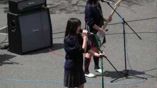 中庭ライブ「小さな恋のうた」関東学院六浦中学校・高等学校軽音楽部 thumbnail