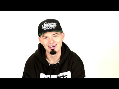 Paul Wall: Alcohol Is The Real Poison