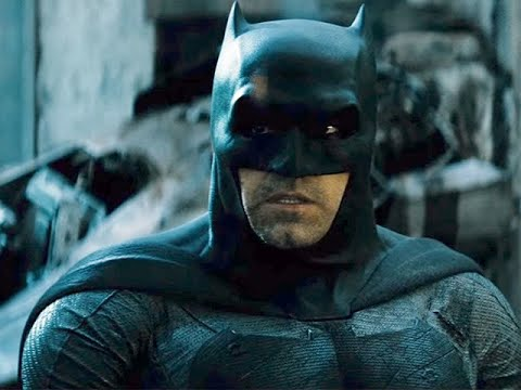 Deadline, Variety, Hollywood Reporter Circle Wagons to Protect 'Buttman' Ben Affleck