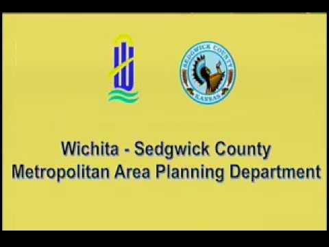 Wichita/Sedgwick County MAPC Meeting, August 24,2017