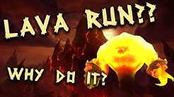 How to: BRD Lava Runs + Soloing the Lyceum | Classic WoW