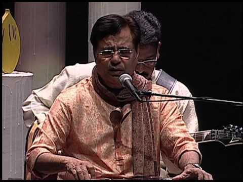 Jagjit Singh live InHouston 2007 - Gum Sum