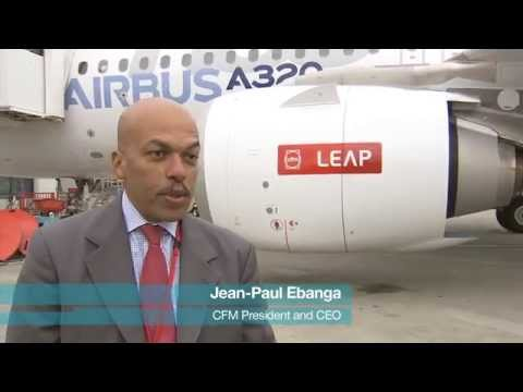 A320neo takes to the skies with LEAP- 1A engines