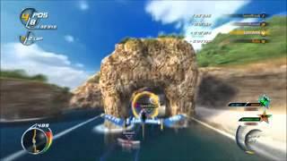 Sky Drift Gameplay Speed Race PC