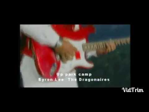Byron Lee - Up Park Camp Ska music