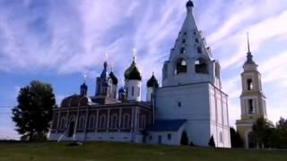 Коломенский кремль(Не большая экскурсия по территории Коломенского кремля..., 2014-10-03T20:41:14.000Z)
