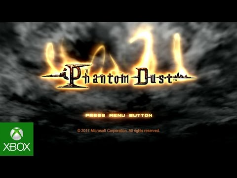 Phantom Dust Xbox One/Windows 10 Trailer