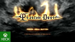 Phantom Dust Xbox One/Windows 10 Trailer