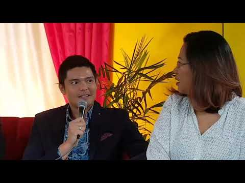 """Dingdong Dantes Shares His Character in """"Seven Sundays"""" - 동영상"""