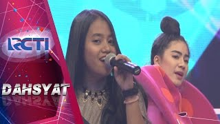 "Asik! Hanin Dhiya Cover Lagu ""Say You Want Let Go"" [Dahsyat] [27 Jan 2017]"