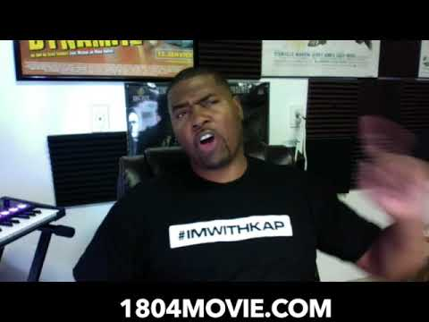 Tariq Nasheed Talks About NFL Protest and Mental Castration of Black Males