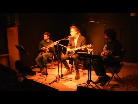 "Upper York Mandolin Trio ""Hallelujah Shore"" @ the Burdock-video Richard Sugarman"