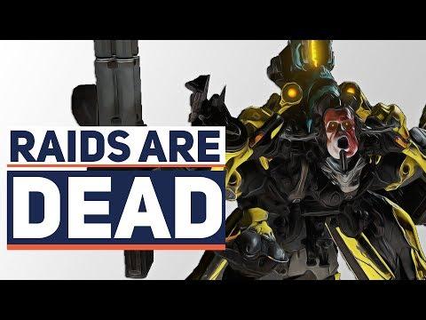 Warframe: Raids Get Removed, Chromas New Changes, Arcanes. thumbnail